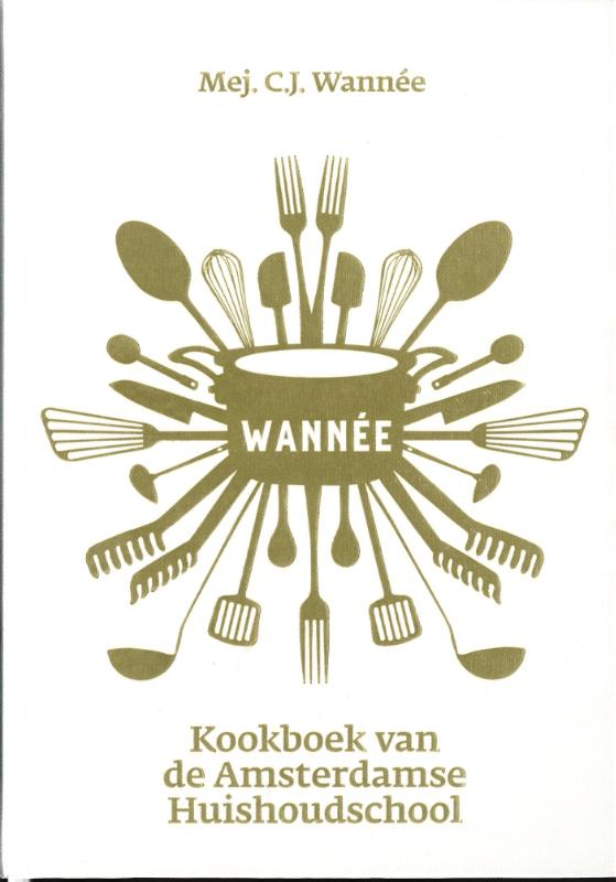 Cover Wannée