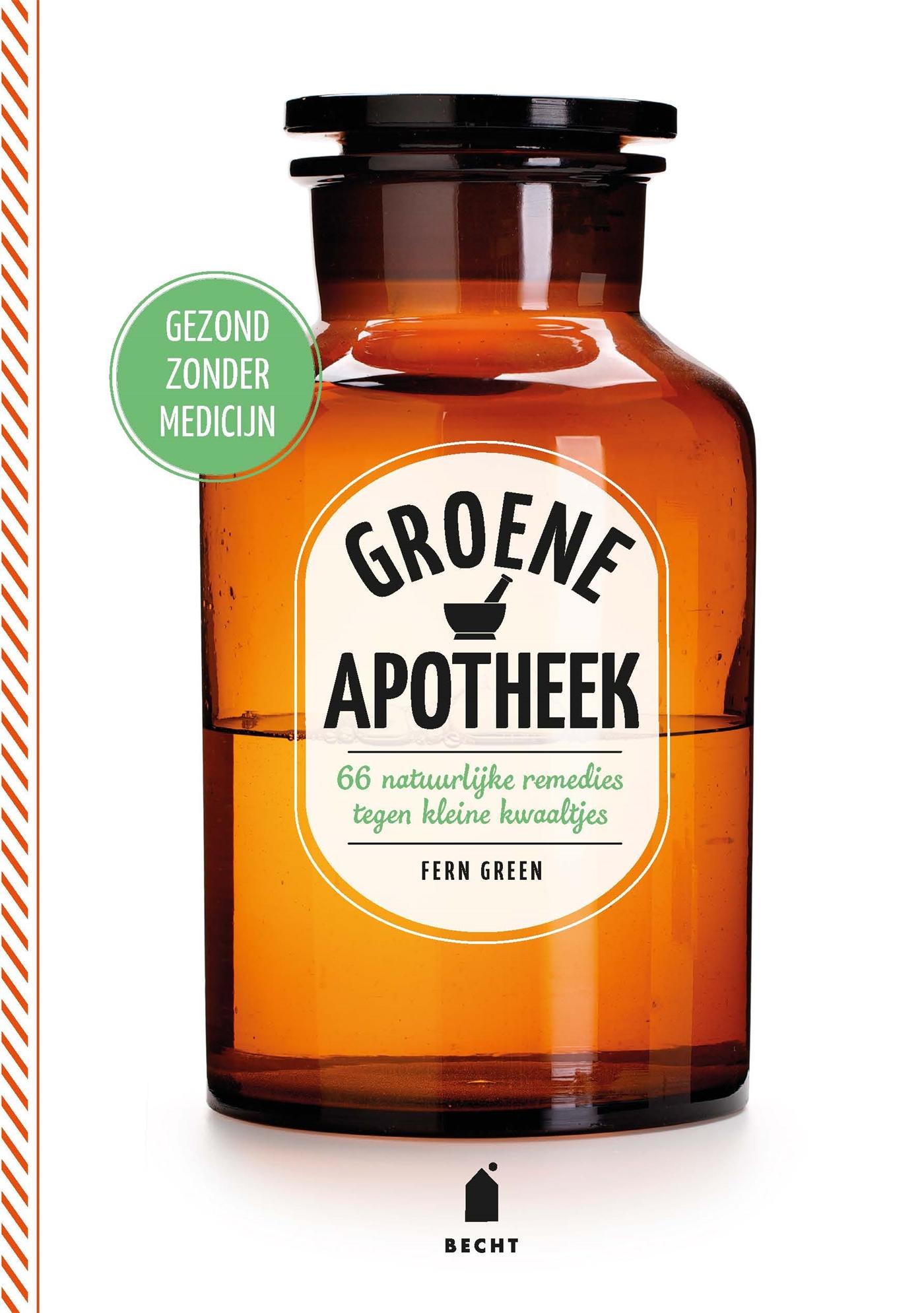 Cover Groene Apotheek
