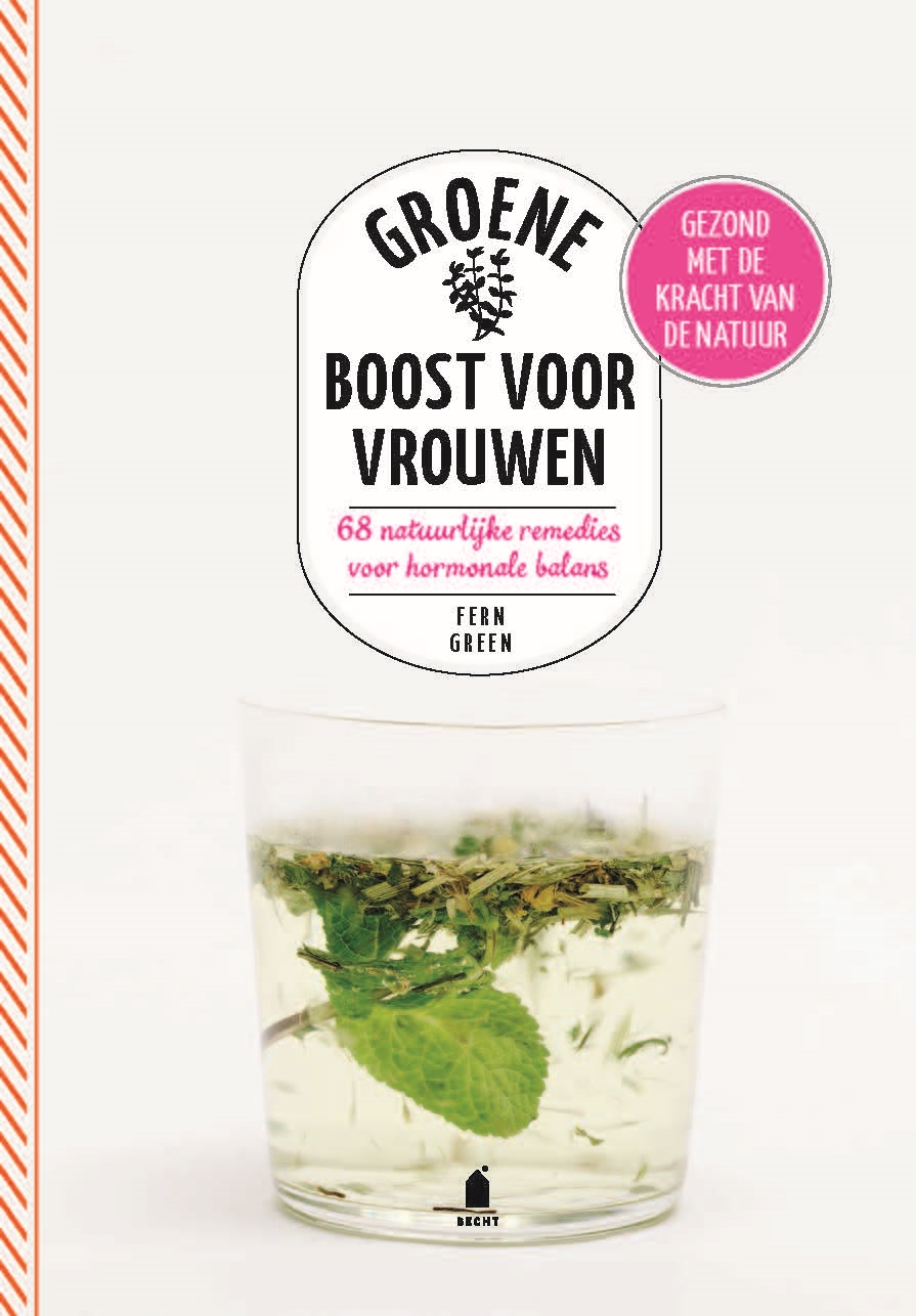 Cover Groene boost voor vrouwen