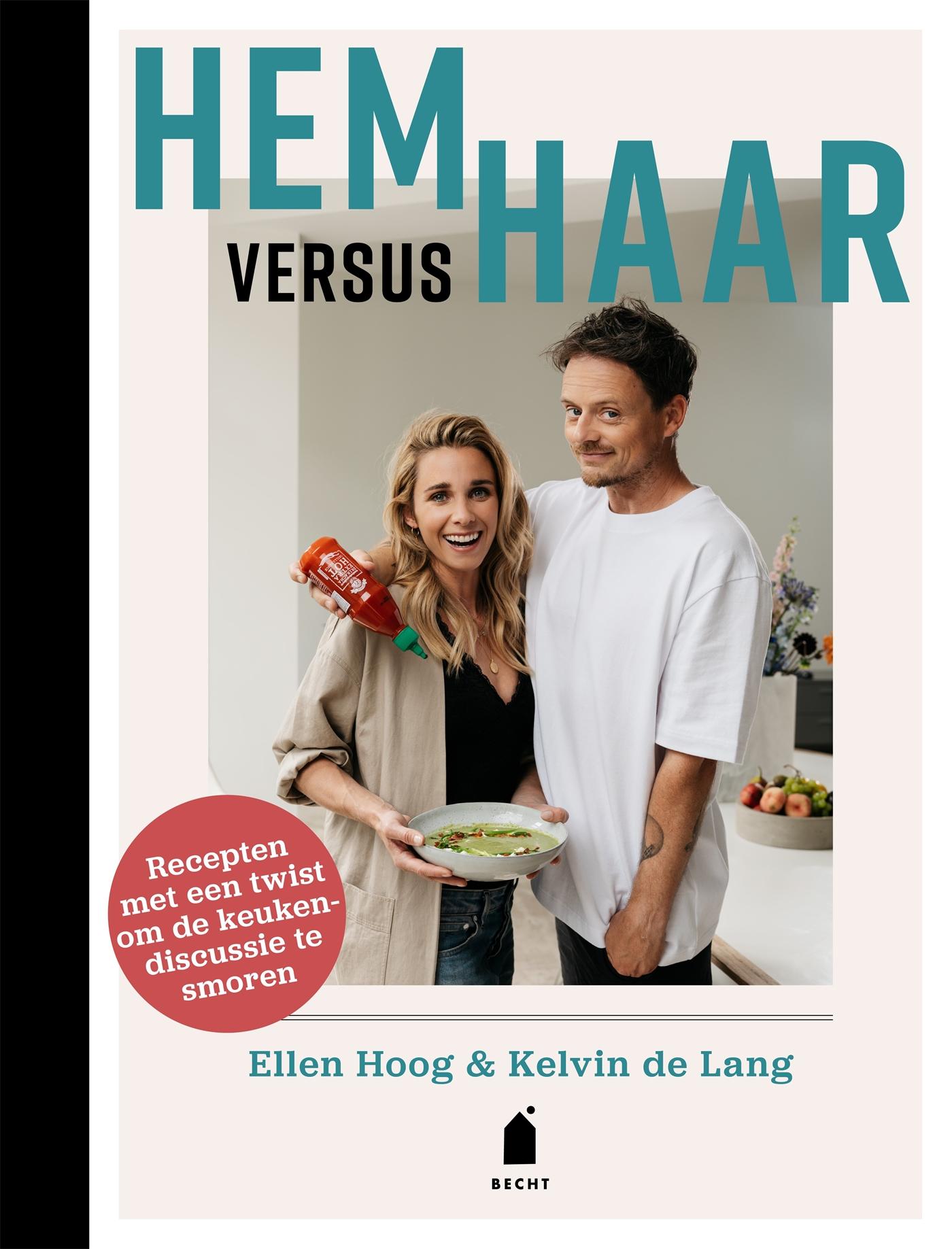 Cover Hem versus haar