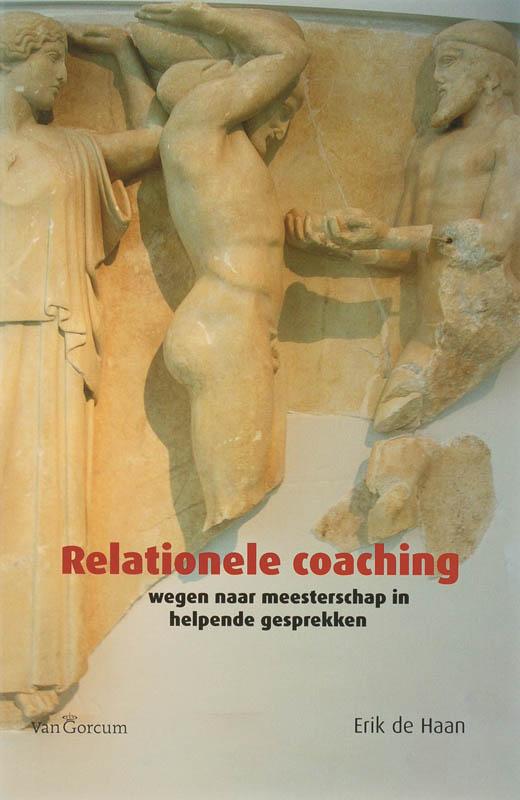 Cover Relationele Coaching