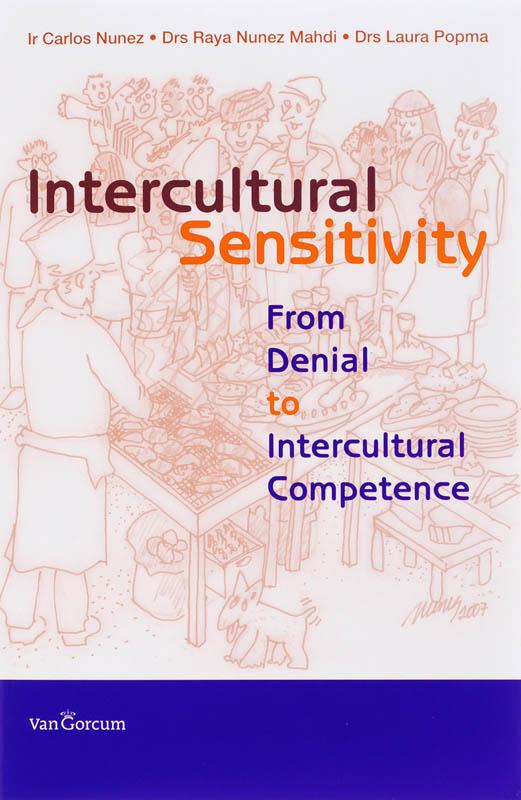 Cover Intercultural Sensitivity