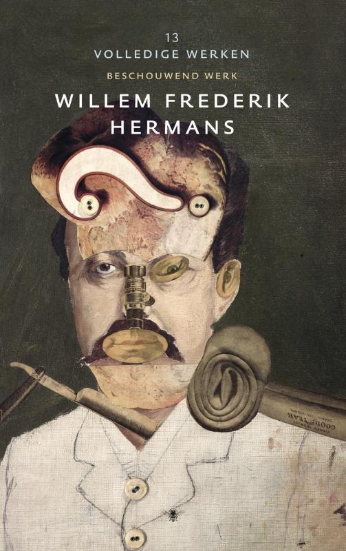 Volledige Werken 13 Geschreven Door Willem Frederik Boek
