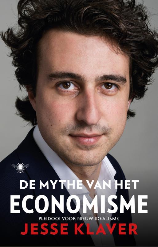 Cover De mythe van het economisme