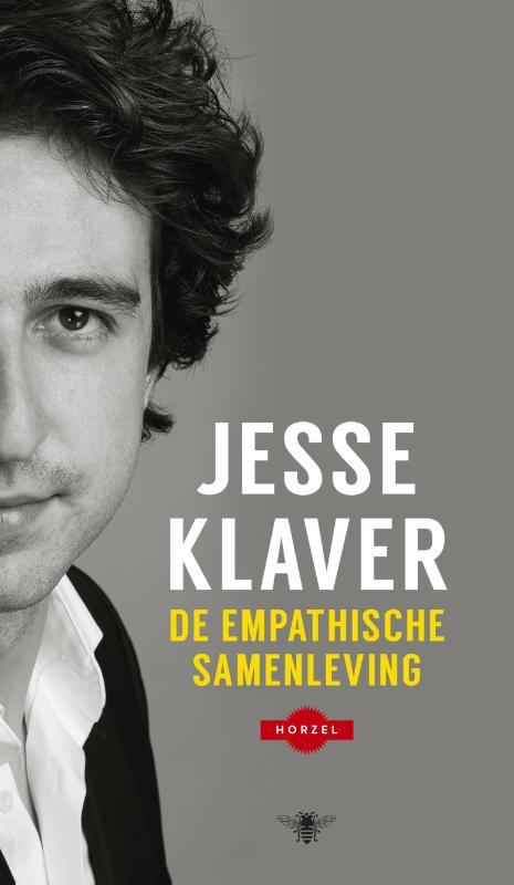 Cover De empathische samenleving