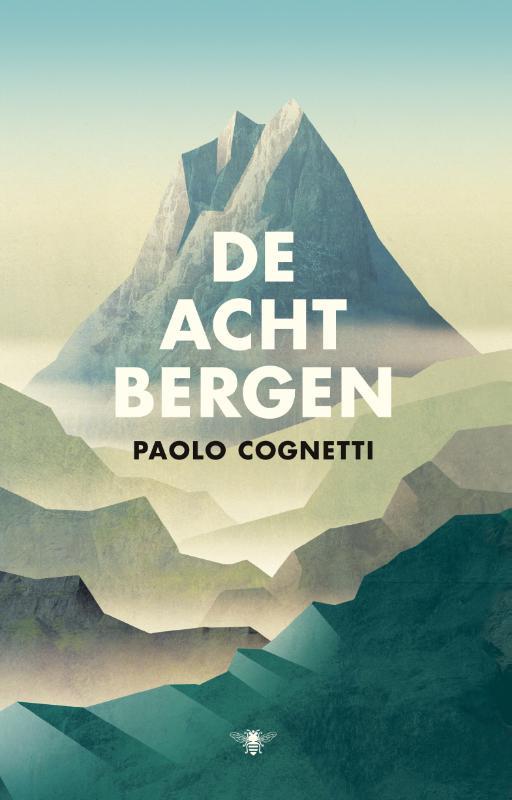 Cover De acht bergen