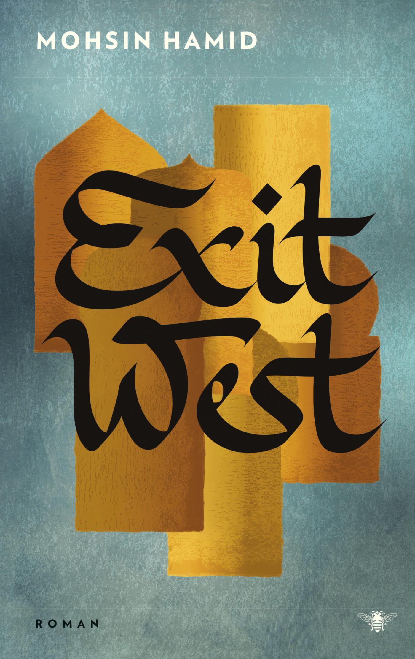 Cover Exit West