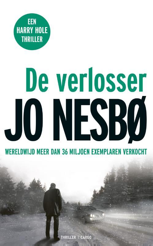 Cover De Verlosser
