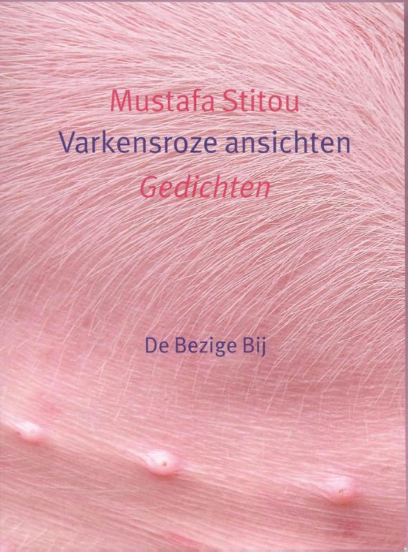 Cover Varkensroze ansichten