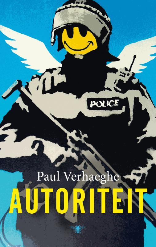 Cover Autoriteit