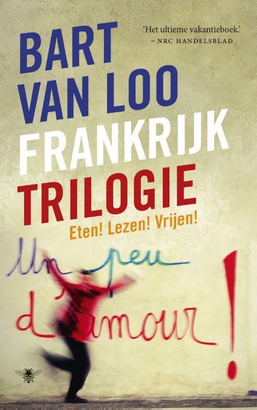 Cover Frankrijktrilogie