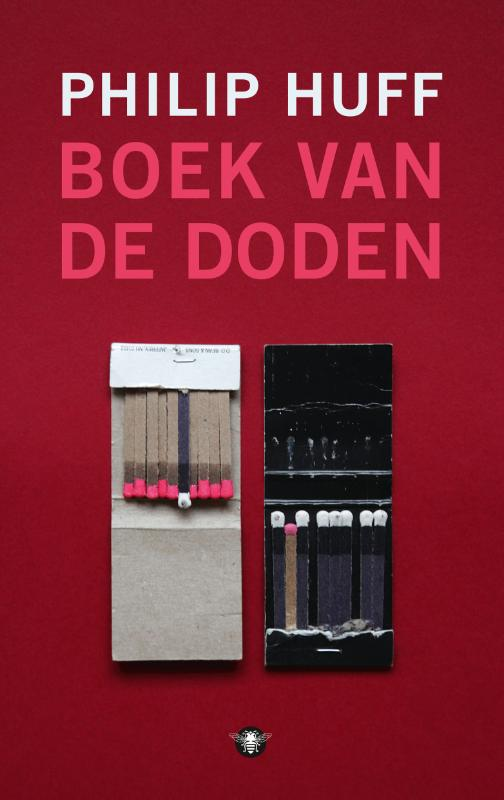 Cover Boek van de doden