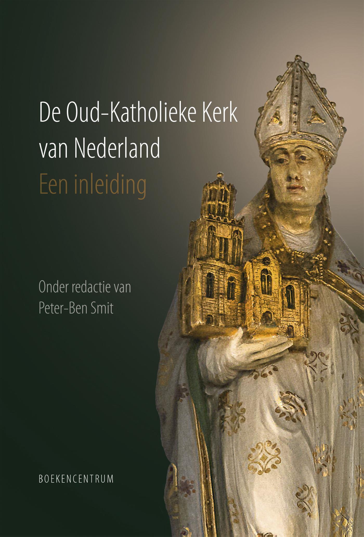 Cover De Oud-Katholieke Kerk van Nederland