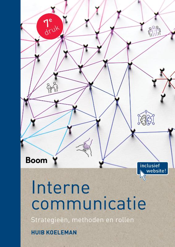 Cover Interne communicatie
