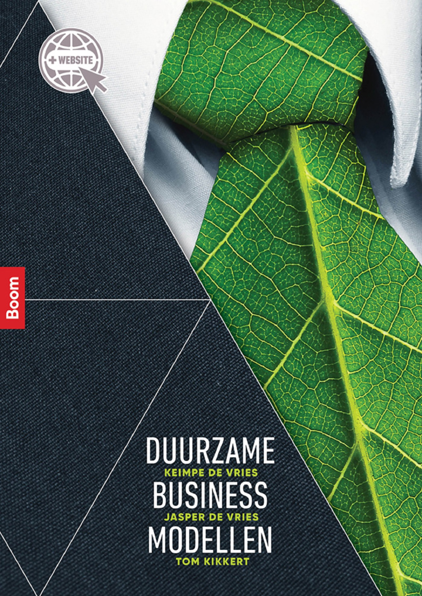 Cover Duurzame businessmodellen