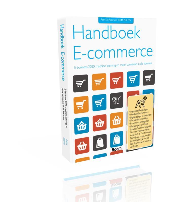 Cover Handboek E-commerce