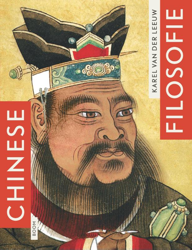 Cover Chinese filosofie