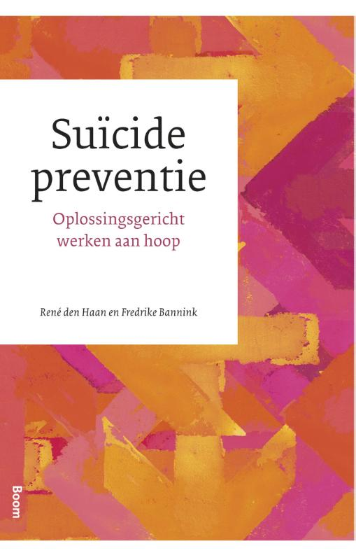 Cover Suïcidepreventie
