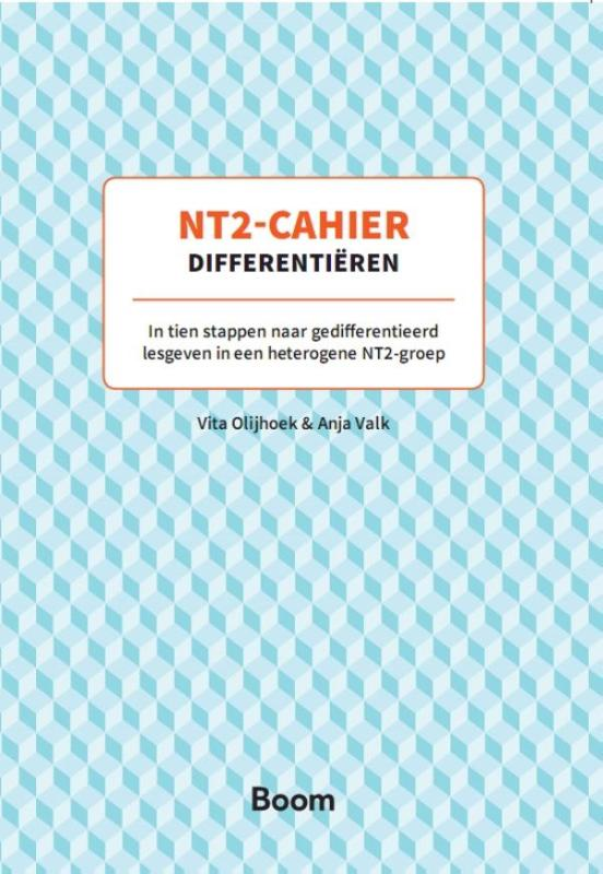 Cover Differentiëren