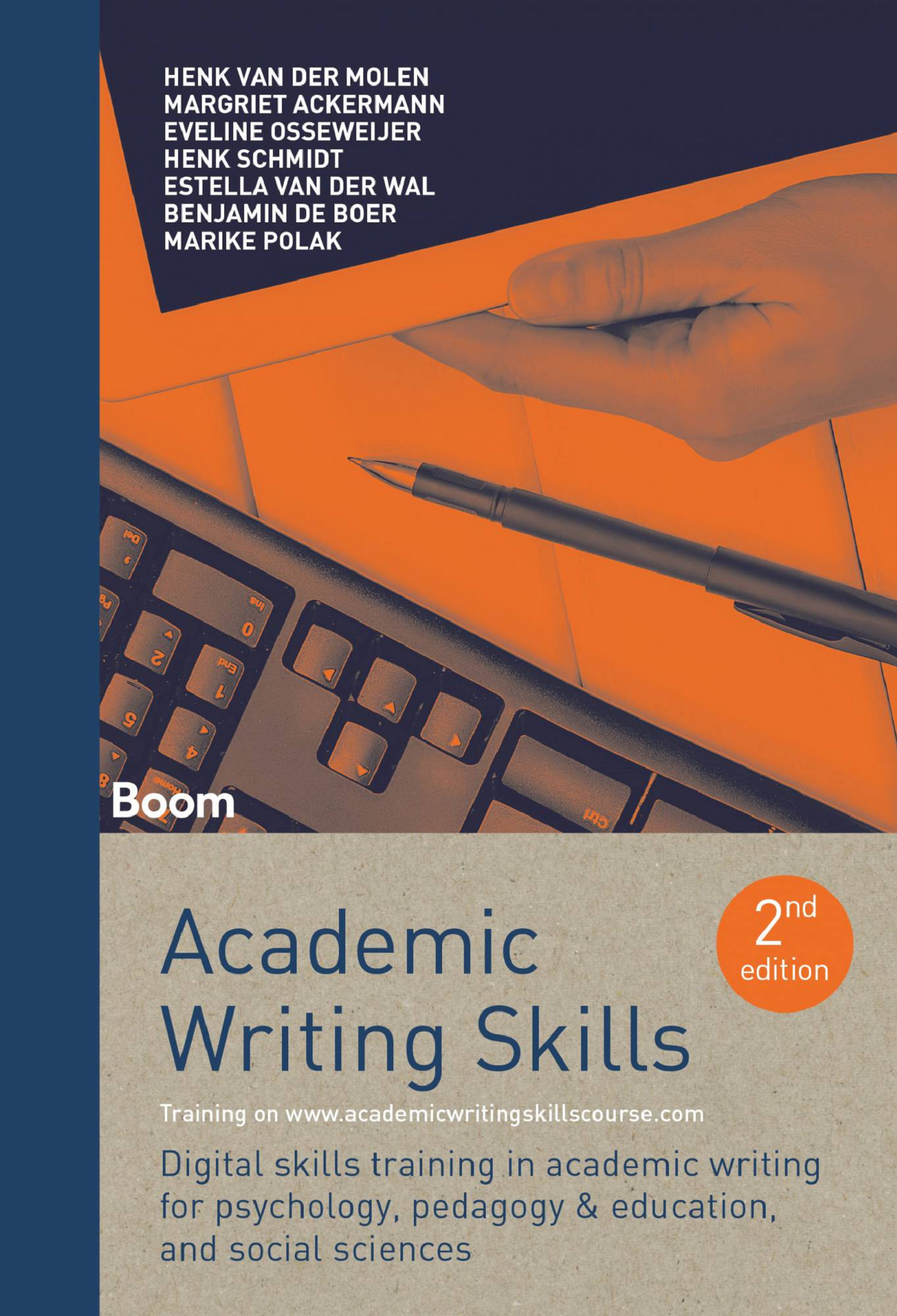 Cover Academic Writing Skills