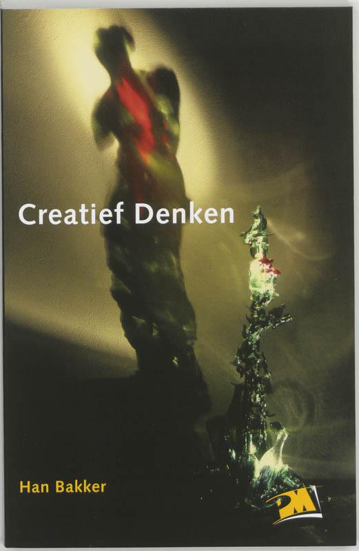 Cover Creatief denken