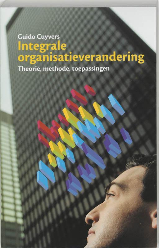 Cover Integrale organisatieverandering