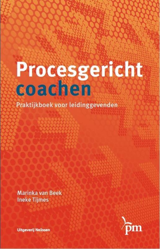 Cover Procesgericht coachen