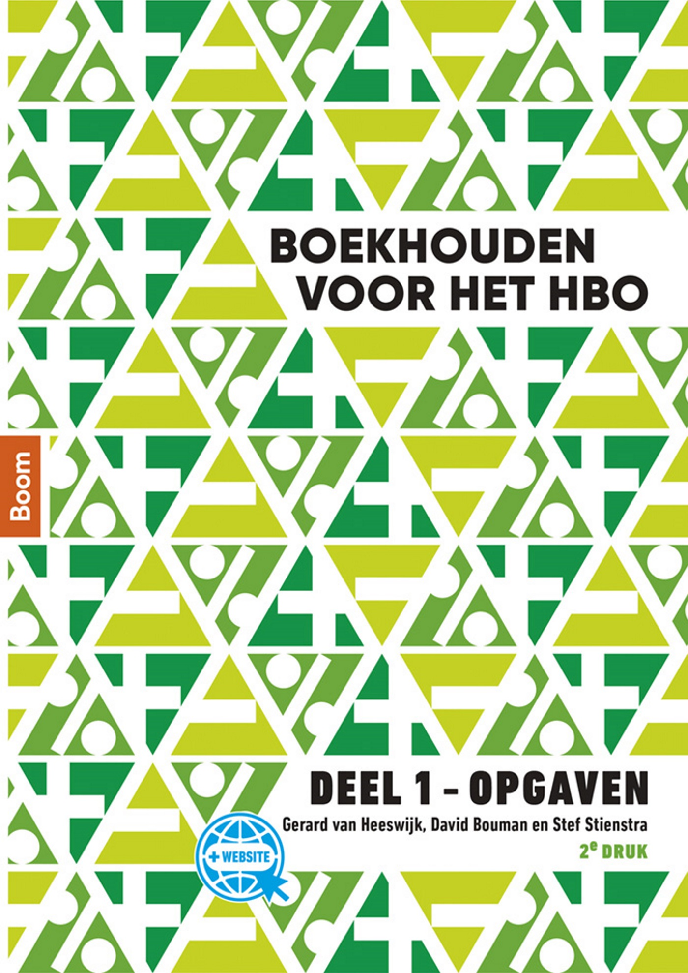 Cover Opgaven