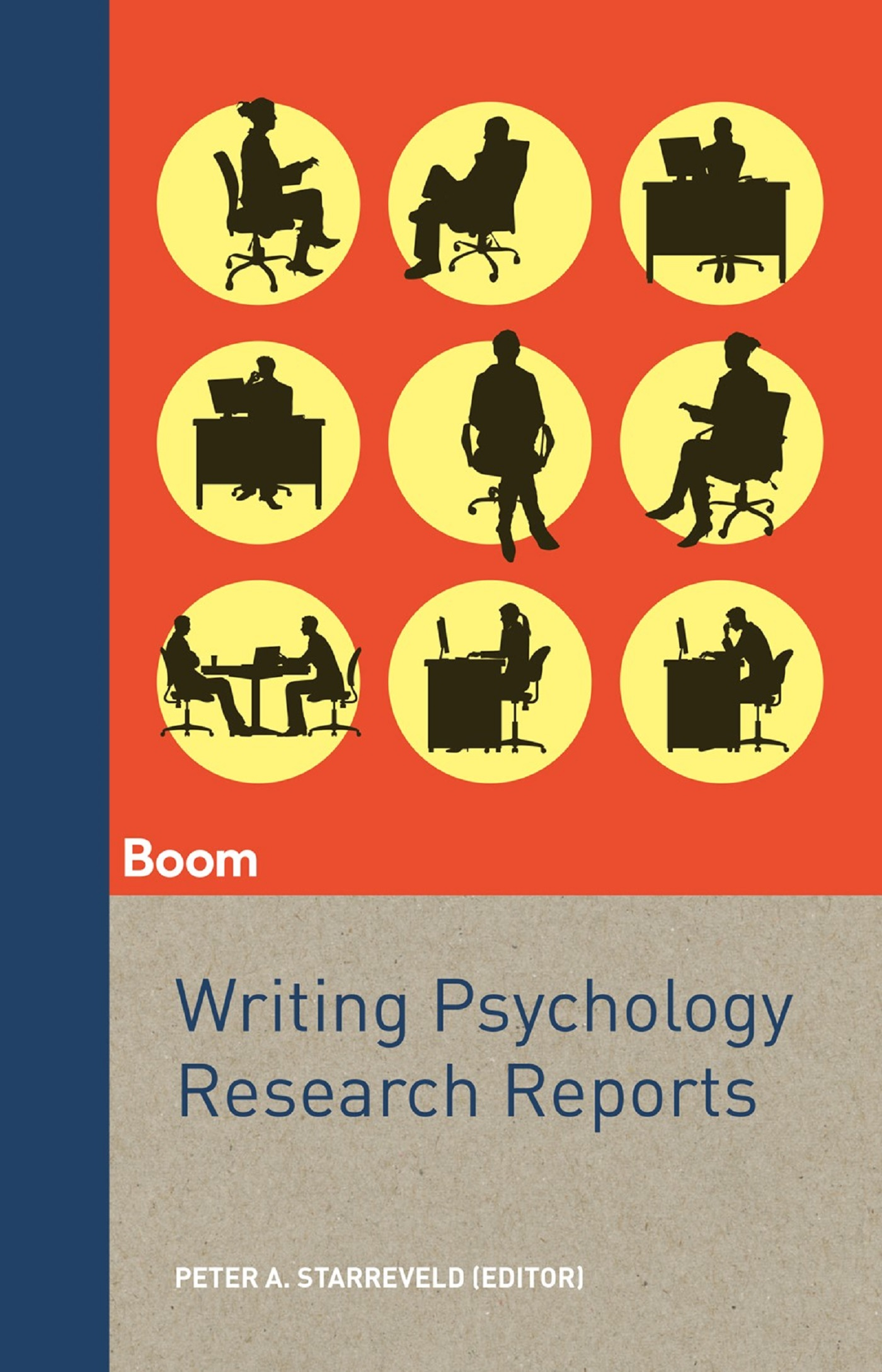 Cover Writing Psychology Research Reports