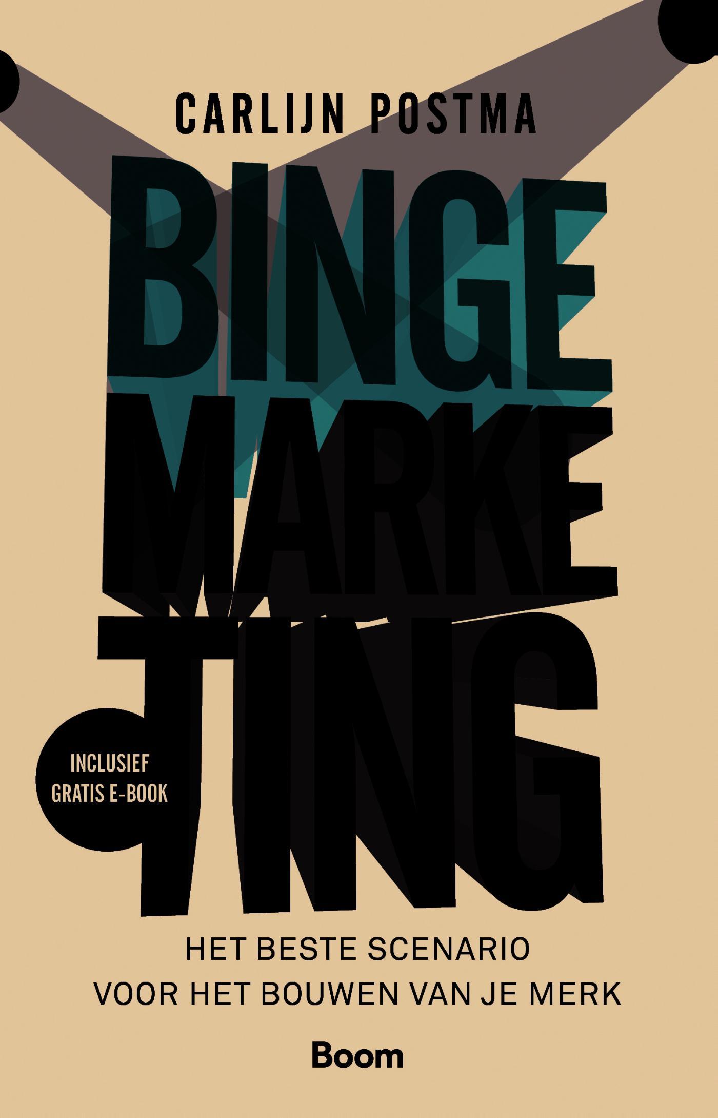 Cover Bingemarketing