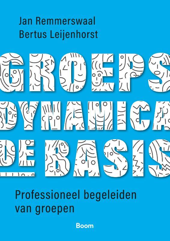 Cover Groepsdynamica, de basis