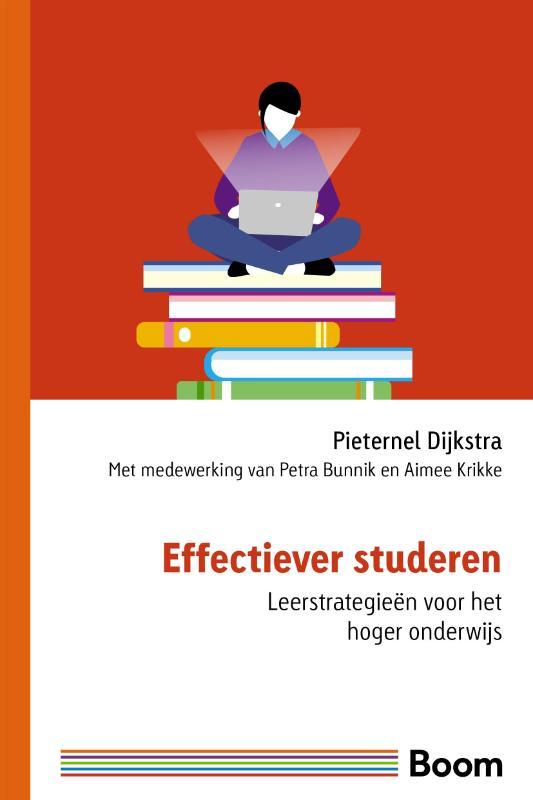Cover Effectiever studeren