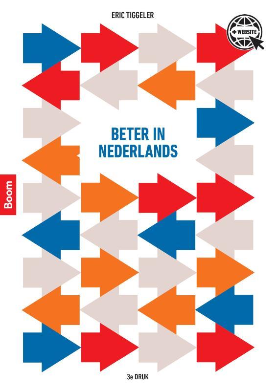 Cover Beter in Nederlands
