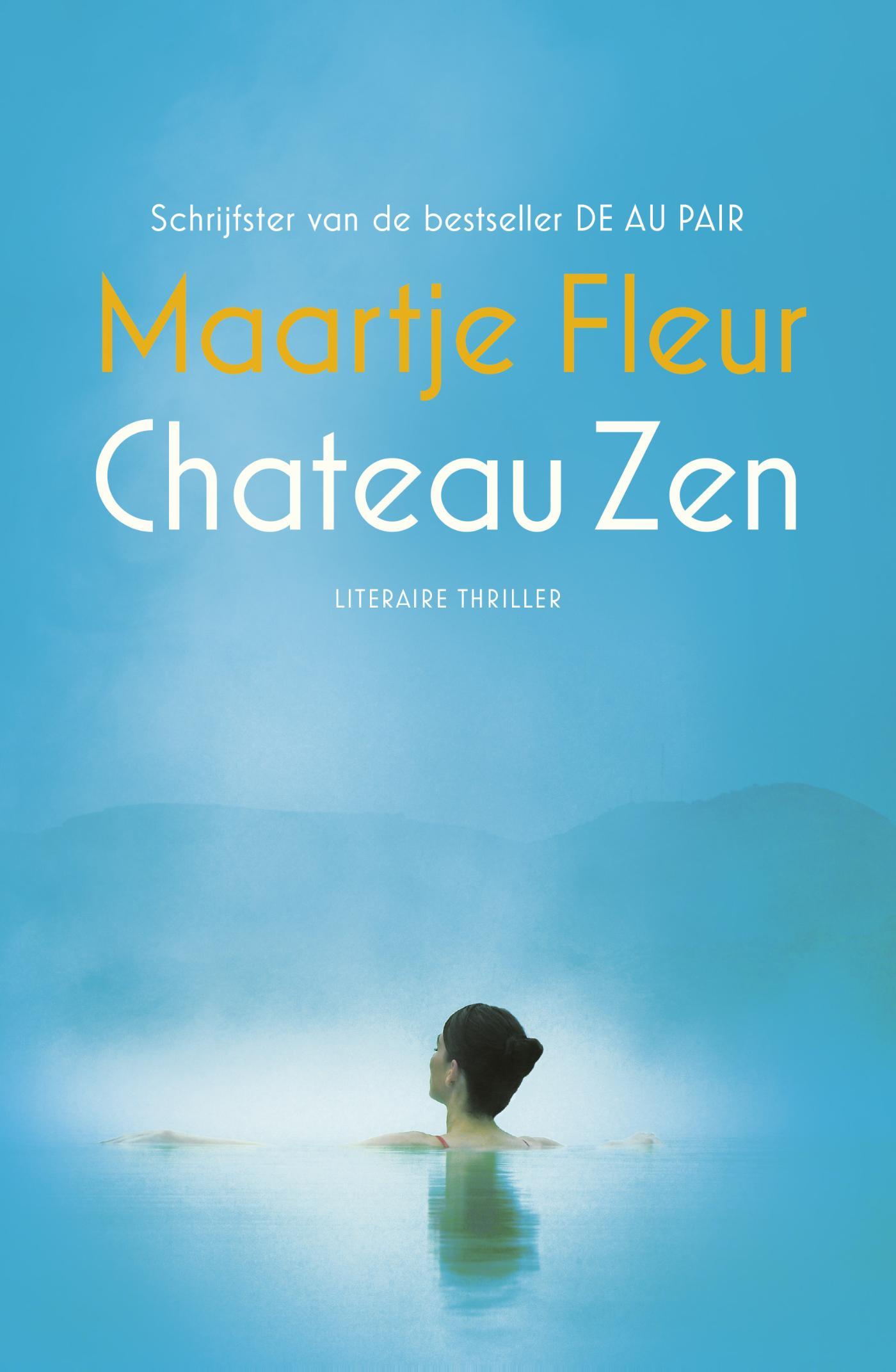 Cover Chateau Zen