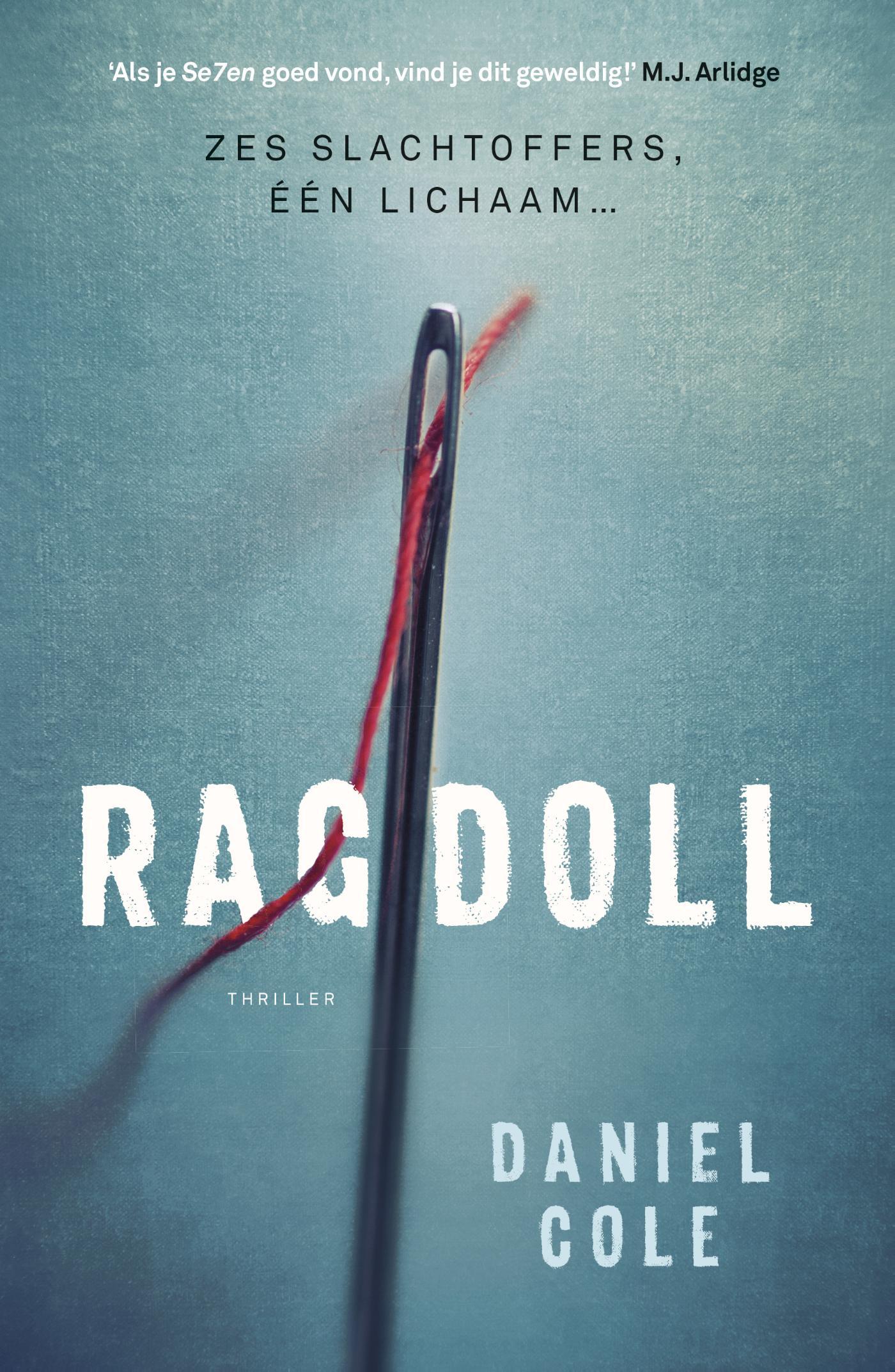 Cover Ragdoll