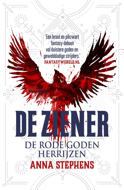 Cover De Ziener