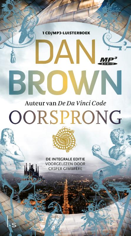 Cover Oorsprong