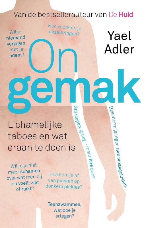 Cover Ongemak