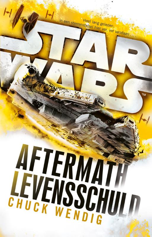 Cover Aftermath levensschuld