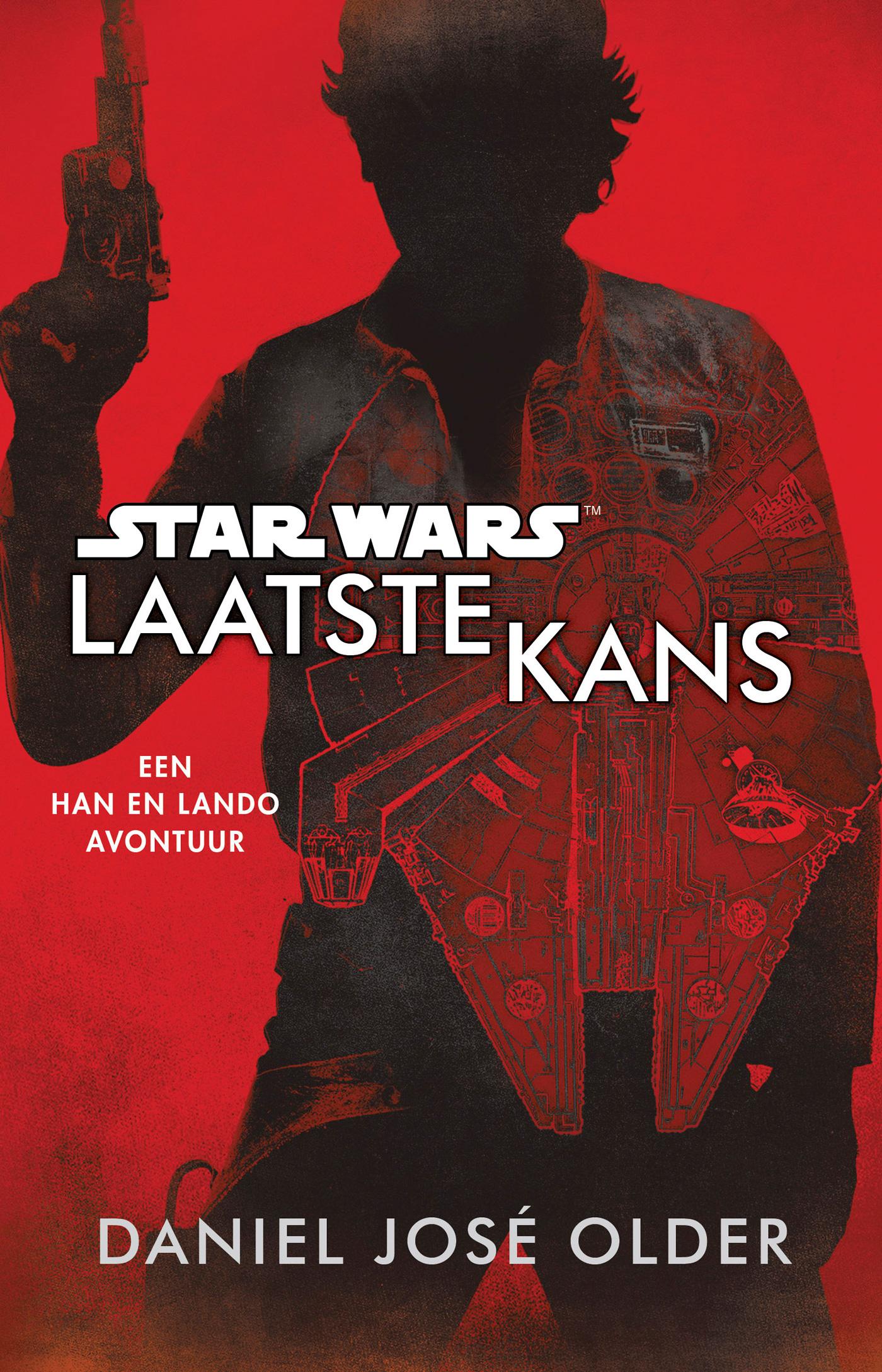 Cover Laatste Kans