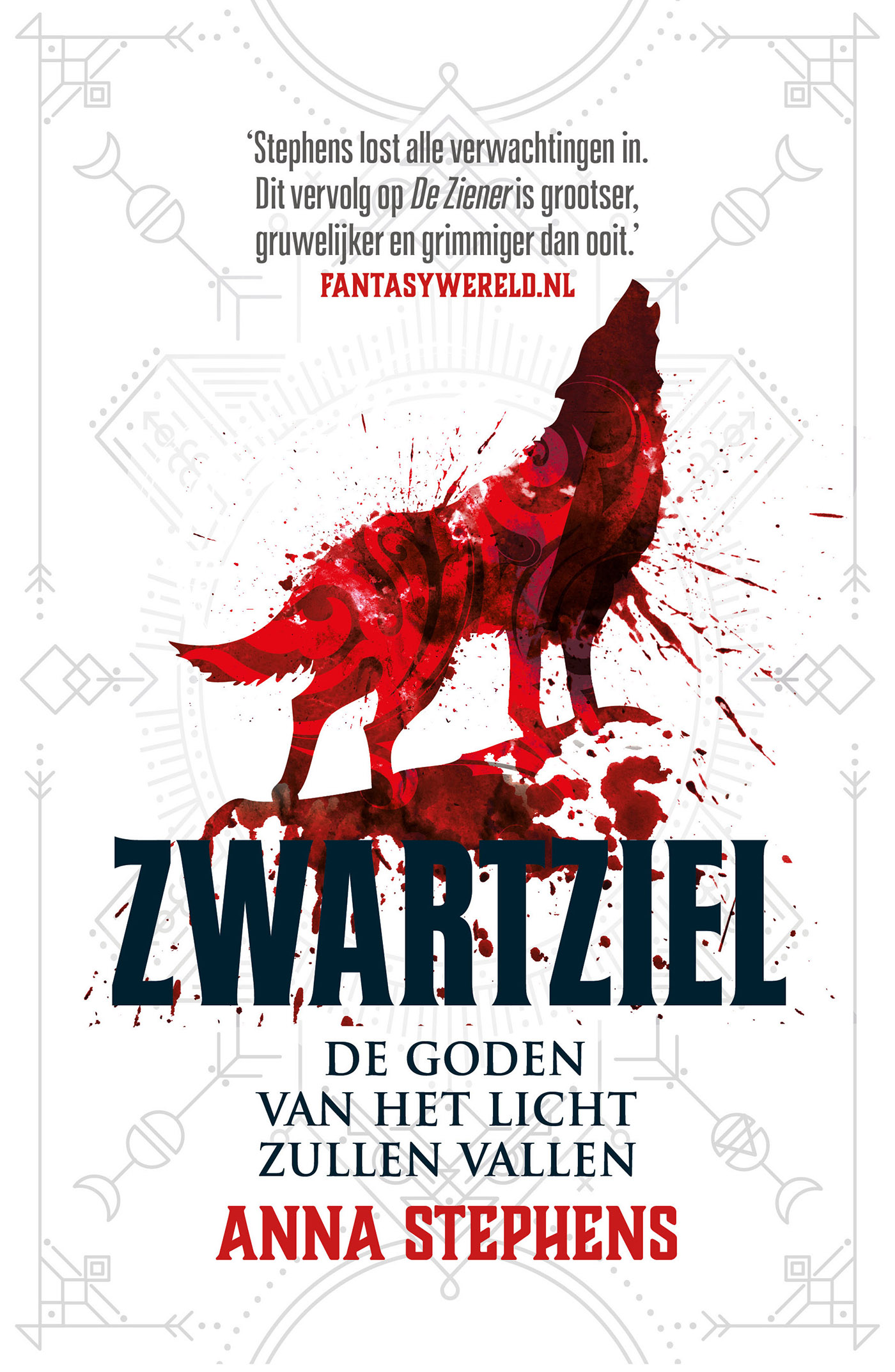 Cover Zwartziel