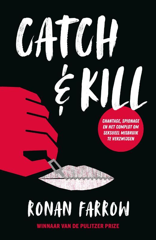 Cover Catch & Kill