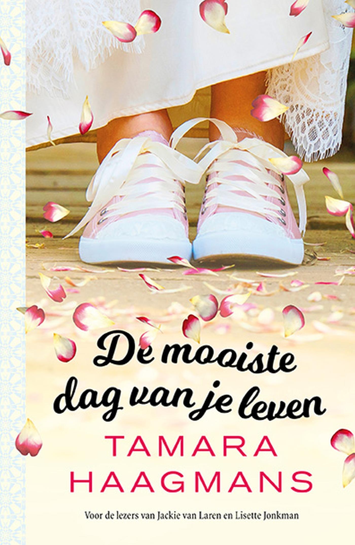 Cover De mooiste dag van je leven