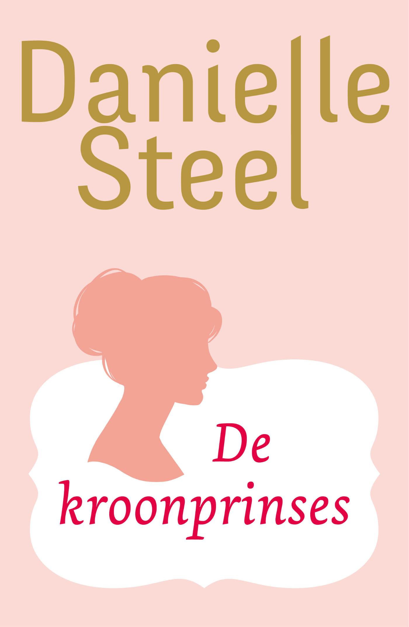 Cover De kroonprinses
