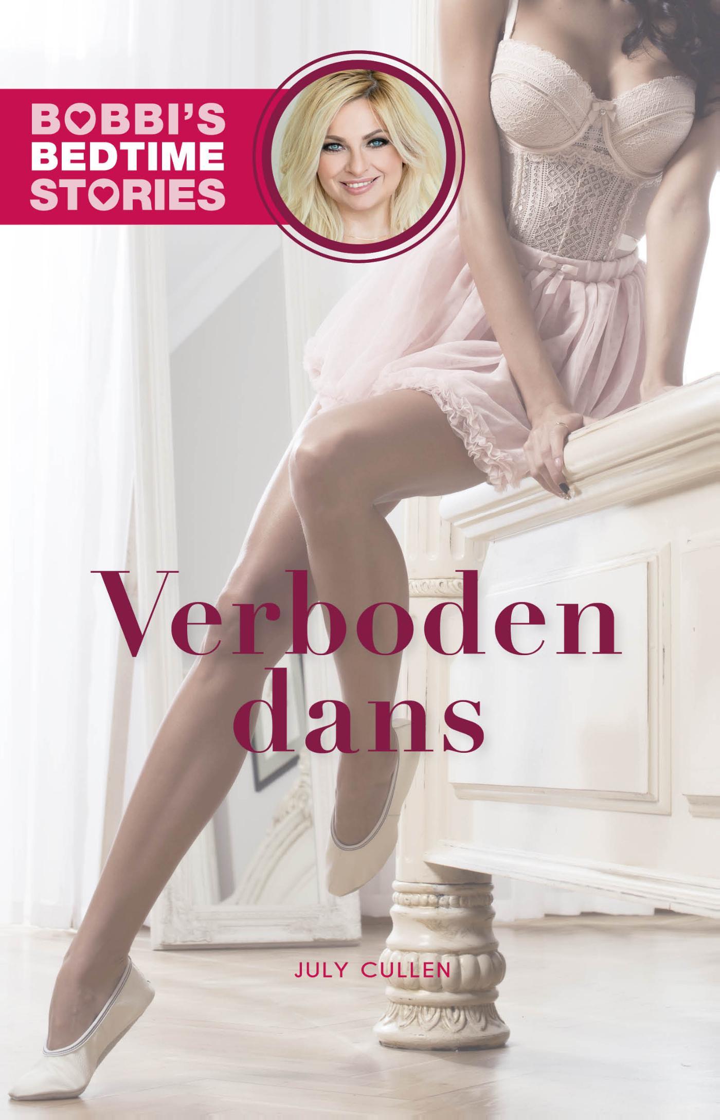 Cover Verboden dans