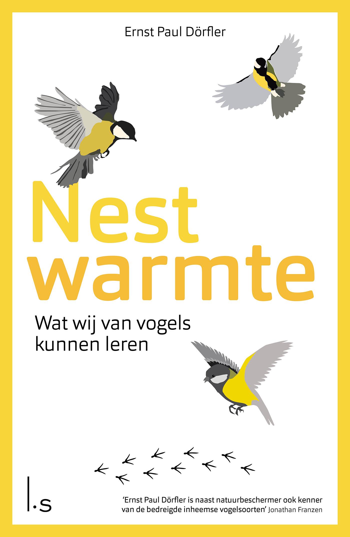 Cover Nestwarmte
