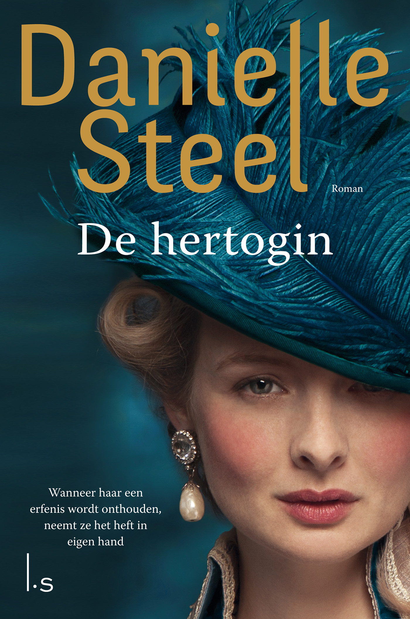 Cover De Hertogin