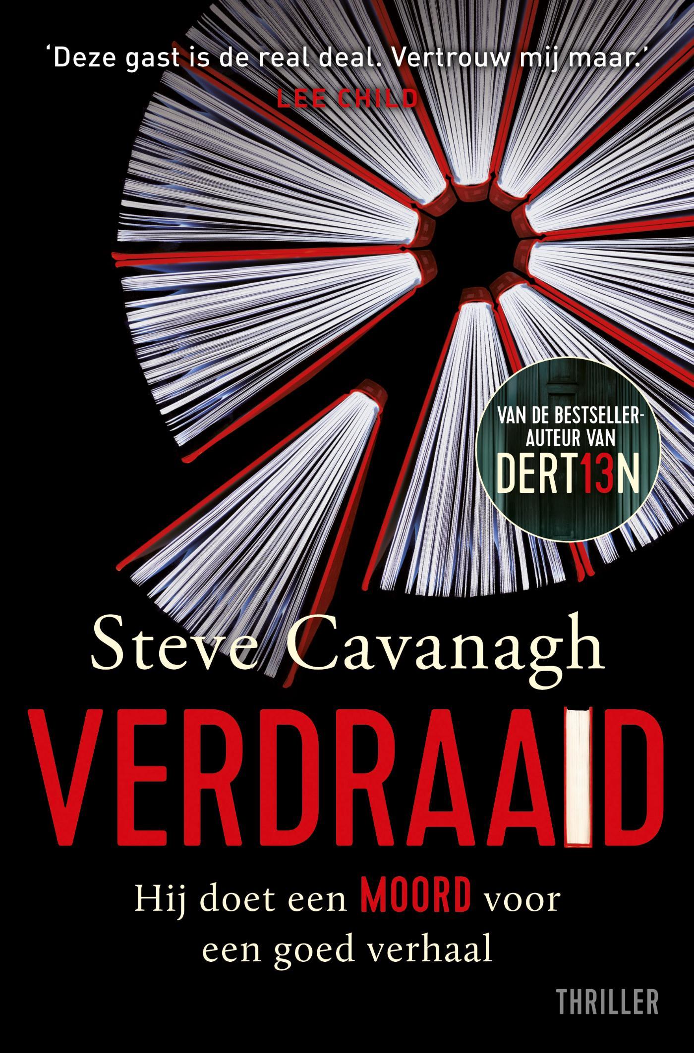 Cover Verdraaid