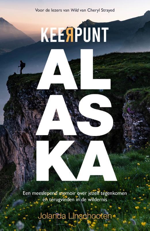 Cover Keerpunt Alaska