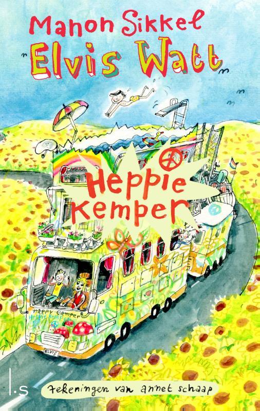 Cover Heppie Kemper